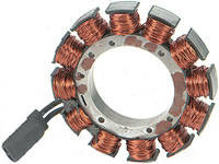 Stator. Fits Big Twin 1981-1988.