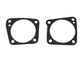 Front & Rear Tappet Block Gasket. Fits Big Twin 1984-1998.
