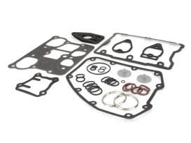 Gasket Kit; Cam Change BT'99up Inc Lower Rocker Gasket
