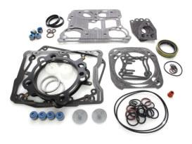 Engine Gasket Kit. Screamin Eagle 120R Engine, 4.060in. Bore.