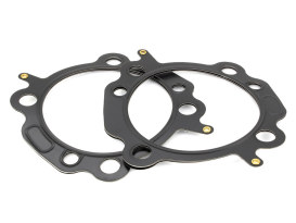 0.030in. Thick Cylinder Head Gaskets. Fits Twin Cam with 4.060in. Bore.