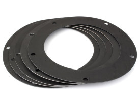 Derby Cover Gasket. Touring 2016up & Softail 2019up with Narrow Primary Cover (Pk5)