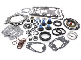 Gasket Kit; Engine BT'99up 88ci & 96ci Motors (0.040