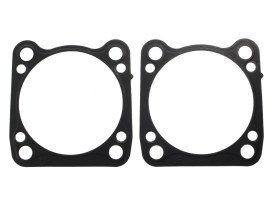 0.014in. Thick Cylinder Base Gasket. Fits Milwaukee-Eight 2017up.