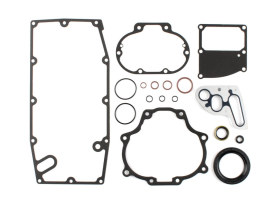 Transmission Gasket Kit; FLH M8 2017up