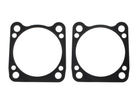 0.010in. Thick Cylinder Base Gasket. Fits Milwaukee-Eight 2017up.