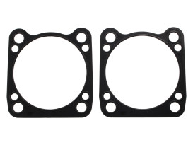 0.020in. Thick Cylinder Base Gasket. Fits Milwaukee-Eight 2017up.