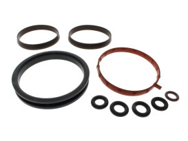 Intake Manifold Gasket Kit. Fits Milwaukee-Eight 2017up.