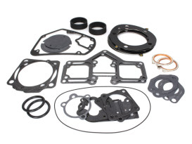 Engine Gasket Kit. Fits Big Twin 1966-1984 with 3-5/8in. Big Bore Cylinders.