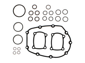 Cam Change Gasket Kit. Fits Milwaukee-Eight 2019up with Oil Pump Seal.