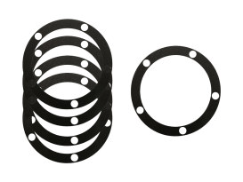 Derby Cover Gasket - Pack of 5. Fits Softail 2018up.