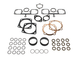Top End Gasket Kit. Fits Sportster 1977-1985 with 1000cc Engine.