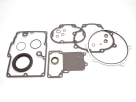 Gasket Kit; Trans FXD'06up 6spd (Kit)