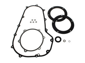 Primary Gasket Kit. Fits Touring 2007up.