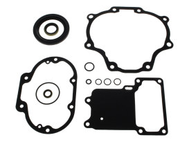 6 Speed Transmission Gasket Kit. Fits Softail 2007up.