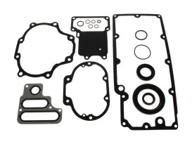 Gasket Kit; Trans FLH'07up 6spd (Kit)