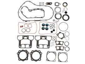 Engine Gasket Kit. Fits 1200cc Sportster 2007up.