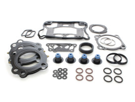 Top End Gasket Kit. Fits 883cc Sportster 2004-2006.