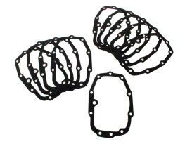 Transmission Bearing Cover Gasket. Fits 5Spd Big Twin 1979-1998.