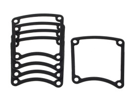 Inspection Cover Gasket. Fits Touring & FXR 1984-2006.