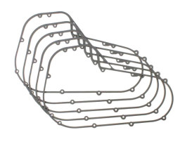 Primary Cover Gaskets. Fits FXR & Touring 1994-2006.