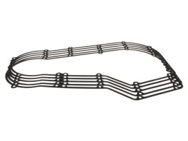 Primary Cover Gasket. Fits Softail 1989-2006 & Dyna 1991-2005.