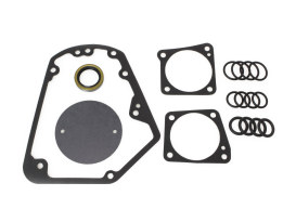 Cam Change Gasket Kit. Fits Evolution Big Twin 1993-1999.