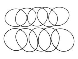 Cylinder Base O-Ring. Twin Cam 1999-2017 (Pk 10)