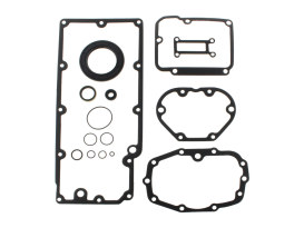 Transmission Gasket Kit. Fits 5spd Softail 2000-2006, Touring 1999-2006 & Dyna 1999.