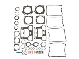 Gasket Kit; Top End Big Twin'84-91 w/MLS