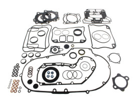 Engine Gasket Kit. Fits Sportster 1991-2003 with 883cc Engine.