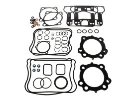 Gasket Kit; Top End Sportster'86-90 w/MLS1200cc (883 Needs Head Gaskets)
