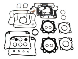 Gasket Kit; Top End Sportster'91-03 w/MLS1200cc (883 Needs Head Gaskets)