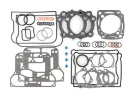 3-5/8in. Big Bore Top End Gasket Kit. Fits Evo Big Twin 1984-1991.