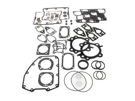 Top End Gasket Kit with 0.030in. MLS Head Gaskets. Fits 88ci Twin 1999-2004 with 3.750in. Bore.