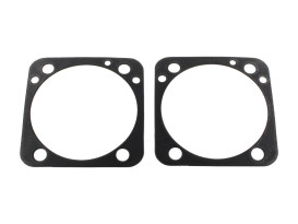 0.020in. Thick Cylinder Base Gaskets. Fits Evo Big Twin 1984-1999 or S&S with 4in. Cylinders.