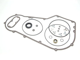 Primary Gasket Kit. Fits Softail 1994-2006 & Dyna 1994-2005.