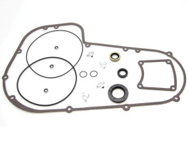 Primary Gasket Kit. Fits FXR & Touring 1980-1993 Models.