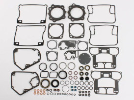Gasket Kit; Engine Big Twin'92-99 Evow/MLS Head Gasket (Kit)