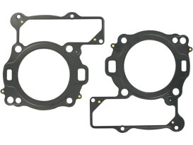 Gasket; Cylinder Head V-Rod 2002-2007 1130cc. 4.017in. Bore .030in. MLS (Pair)