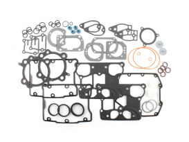 Gasket Kit; Top End BT '07-17 110ci 4.000