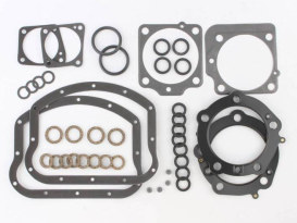 Gasket Kit; Top End BT'48-65 Pan w/MLS Head Gaskets (Kit)