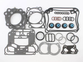 Gasket Kit; Top End Sportster'04-06 1200ccMLS