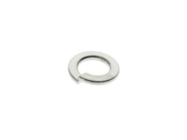 3/8in. Lock Washer - Chrome.