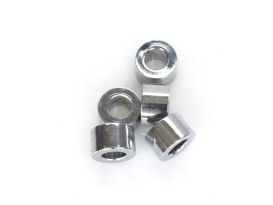 5/16in. x 3/8in. Steel Spacer - Chrome.