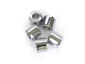 5/16in. x 1/2in. Steel Spacer - Chrome.