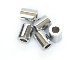 5/16in. x 3/4in. Steel Spacer - Chrome.