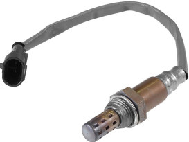 Oxygen Sensor. Fits Front & Rear on Touring 2007-2009, Sportster 2007-2013 & some Sportster 2014up.