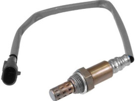 Oxygen Sensor. Fits Front & Rear on Softail 2007-2011, Dyna 2007-2011 & Touring 2009 Models & Fits Front on V-Rod 2008-2011.