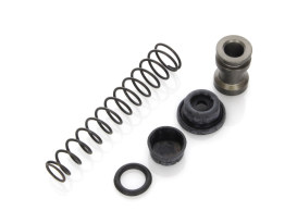 Front Master Cylinder Rebuild Kit. Fits Big Twin & Sportster 1982-1995 Models with 5/8